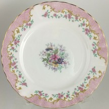 Royal Albert Serenity Bread & butter plate - $15.00
