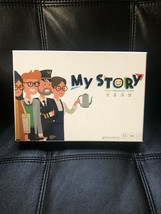 My Story A Game By Smoox Chen Complete 100% - $38.47