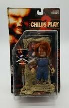 McFarlane Toys Child's Play 2 CHUCKY Action Figure Movie Maniacs Series ... - $59.28