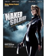 Sammo Hung Naked Soldier - Hong Kong Assassin Action Suspense movie DVD ... - $19.99