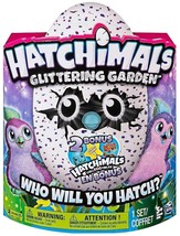 Hatchimals Glittering Garden - $69.95