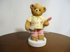 Cherished Teddies Abbey Press Style & Grace 2007 NIB - $43.65