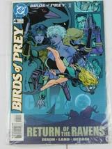 Birds of Prey (DC, 1999 series) #4 - C4373 - $2.99