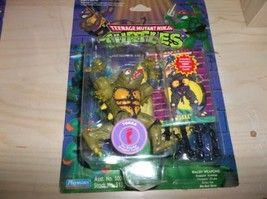 Teenage Mutant Ninja Turtles Tokka, The Sinister Snappin' Turtle (1991) - $50.99
