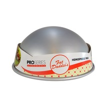 Fat Daddios Aluminum Hemisphere Pan, 9 Inch Width PHA-9 - ₨1,613.30 INR