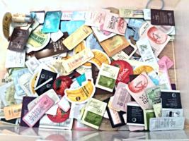 Korean Beauty Skincare Samples Bag - 120 Sample Pieces  - $134.00