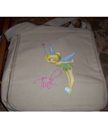 Tinker Bell Tan Purse New with Tags - $12.00