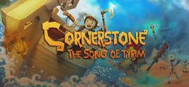 Cornerstone Song Of Tyrim PC Steam Code Key NEW Download Game Fast Region Free - $8.92