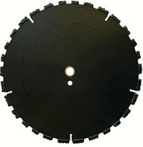 """10"""" Fire Rescue Root Cutter Carbide tipped Demolition Blade x .250  - $157.41"""