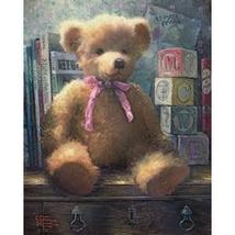 Thomas Kinkade A Trusted Friend - Rose Bud - $1,020.00