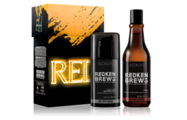 Redken Brews Shampoo, Conditioner & Styling 400 Ml**Free Worldwide Shipping** - $43.21