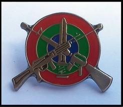 Israel army IDF SNIPER expert pin M16 Galil rifle gun sharp shooter badge - $9.99
