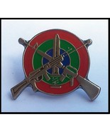 Israel army IDF SNIPER expert pin M16 Galil rifle gun sharp shooter badge - £7.76 GBP