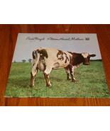 PINK FLOYD ATOM HEART MOTHER ORIGINAL FIRST PRESS LP HARVEST LABEL - $296.01