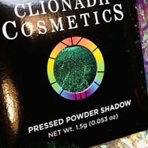 NWT NIB Clionadh Cosmetics JEWELLED MULTICHROME SINGLE PAN *ONE SHADE* ANNEAL image 2