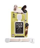 Door Buddy® Door Strap & Latch   Easy Way To Dog Proof Cats Litter Box (... - $17.94