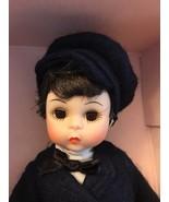 """8"""" Madame Alexander Little Women LAURIE LITTLE MEN 416 Original Box - $18.70"""