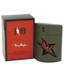 B Men by Thierry Mugler Eau De Toilette 1.0 oz, Men - $59.89