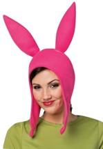 Rasta Imposta Bob's Burgers Louise Belcher Deluxe Hat Halloween Costume ... - €22,05 EUR
