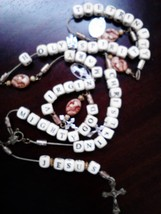 The Cameo 10 Rosary - $16.50