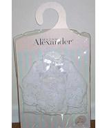 Madame Alexander PRECIOUS IRISH KNIT SWEATER NEW! - $29.96