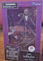 Diamond Select Toys The Nightmare Before Christmas Jack Skellington (Exc... - $29.99