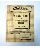 Sets in Order Magazine 1959 Year Book of Square Dancing #4 - Collection ... - $8.99