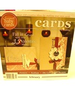 Cards February 2008 - $12.76