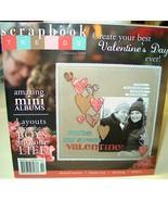Scrapbook Trends February 2008 - $8.76