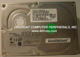 "10GB 3.5"" Ide QML10000LD-A LD10A011 40PIN Hard Drive Quantum Our Drives Work - $17.59"