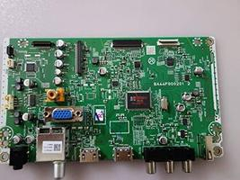 Magnavox A44F1MMA-001 Digital Main Board for 32MD304V/F7 (Serial# ME1 only)