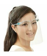 glasses faceshields clear guard protection From U.S. Ready to ship - $12.86 - $33.65