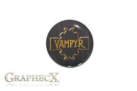 Fan-made Vampyr Slayers Handbook Buffy the Vampire Slayer Cosplay inspir... - $2.50