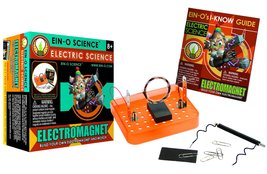 Electric Science - Electromagnet image 1