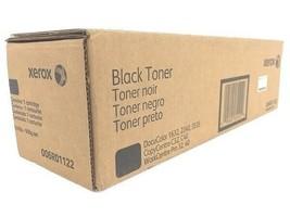 Xerox 006R01122 (6R1122) Black Toner Cartridge (WC1632) - $74.25