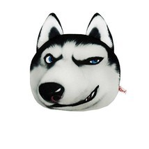 George Jimmy Cute Vehicle Neck Rest Pillow Headrest Cushion Protecter Tr... - €18,46 EUR