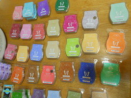 Scentsy Bar (New) Squeeze The Day - $7.80