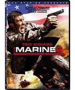 The Marine 2 DVD - $0.00
