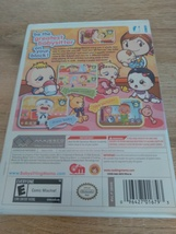 Nintendo Wii babysitting mama image 2