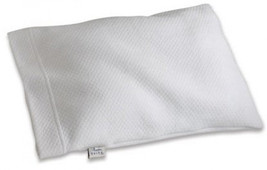 Bucky Travel Duo Bed Pillow White 14x11 inch - $26.55