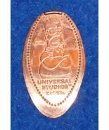 BRAND NEW REMARKABLE HOMER SIMPSON PENNY UNIVERSAL STUDIOS HOLLYWOOD SIM... - $5.99