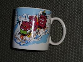 California Raisens CUP (hall C) - $4.00
