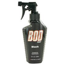 Bod Man Black by Parfums De Coeur Body Spray 8 oz - $17.95