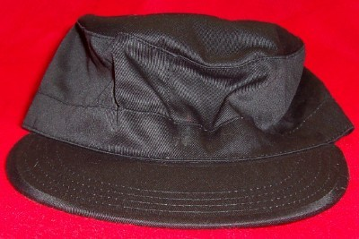 Black Combat Hat Ultra Force Rothco Size Medium New Other