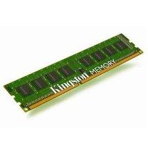 Kingston KTD-DM8400C6/2G 2 Gb Kit (1x2GB) 800MHz Dimm PC2-6400 DDR2 Sdram 240-pi - $29.04