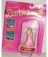 1998 BARBIE Doll PVC Figure retro EVENING ENCHANTED MIP - $49.99