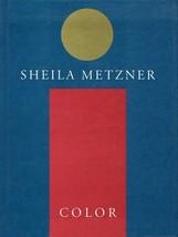 Color [Hardcover] by Metzner, Sheila - $15.00