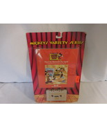 Mickey's Variety Series The City Beneath the Sand Talking Book + Tape Se... - $48.01