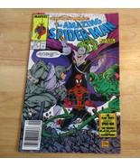 Amazing Spider-Man #319 VF/NM Condition  (1989)---Marvel Comics - $7.00