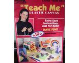 Teach me plastic canvas thumb155 crop